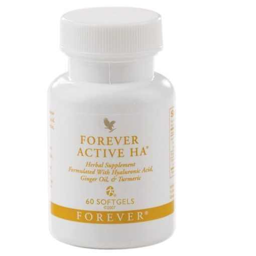 COLAGEN NATURAL - FOREVER ACTIVE HA