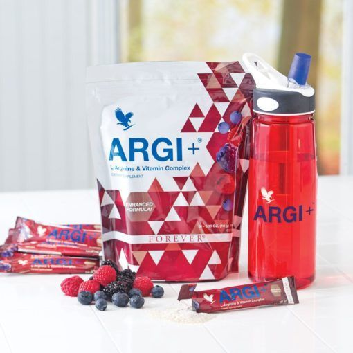 Supliment nutritiv 2 Argi +