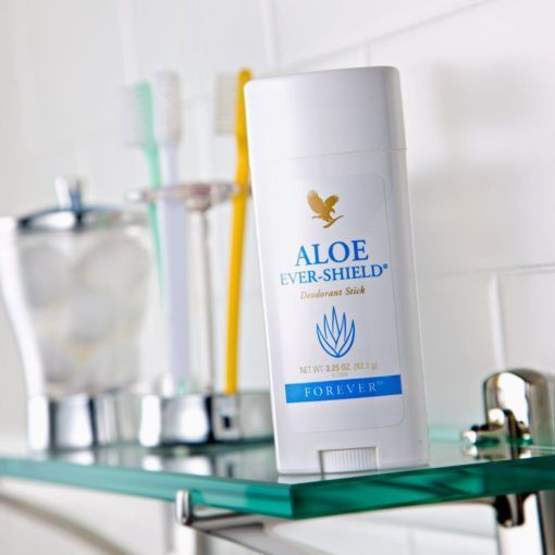 DEODORANT CU ALOE VERA - ALOE EVER-SHIELD 3
