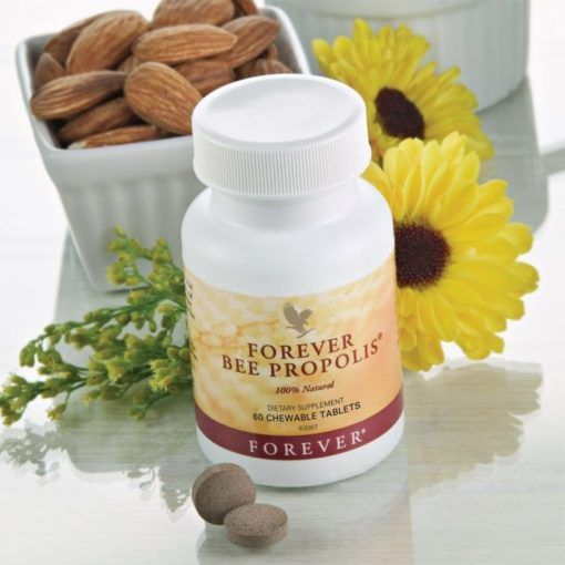 Forever Bee Propolis 4