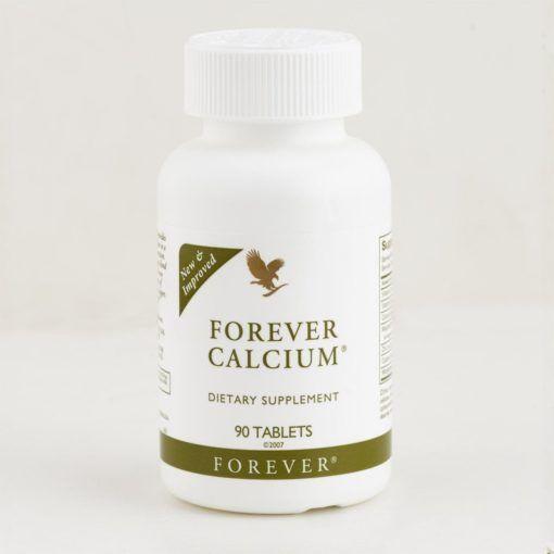 Forever Calcium 5