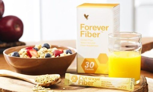 Forever Fiber 2