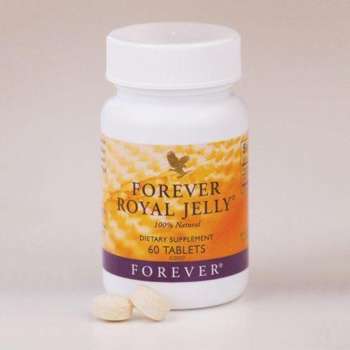Forever Royal Jelly 1