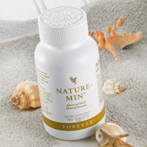 Nature Min 3
