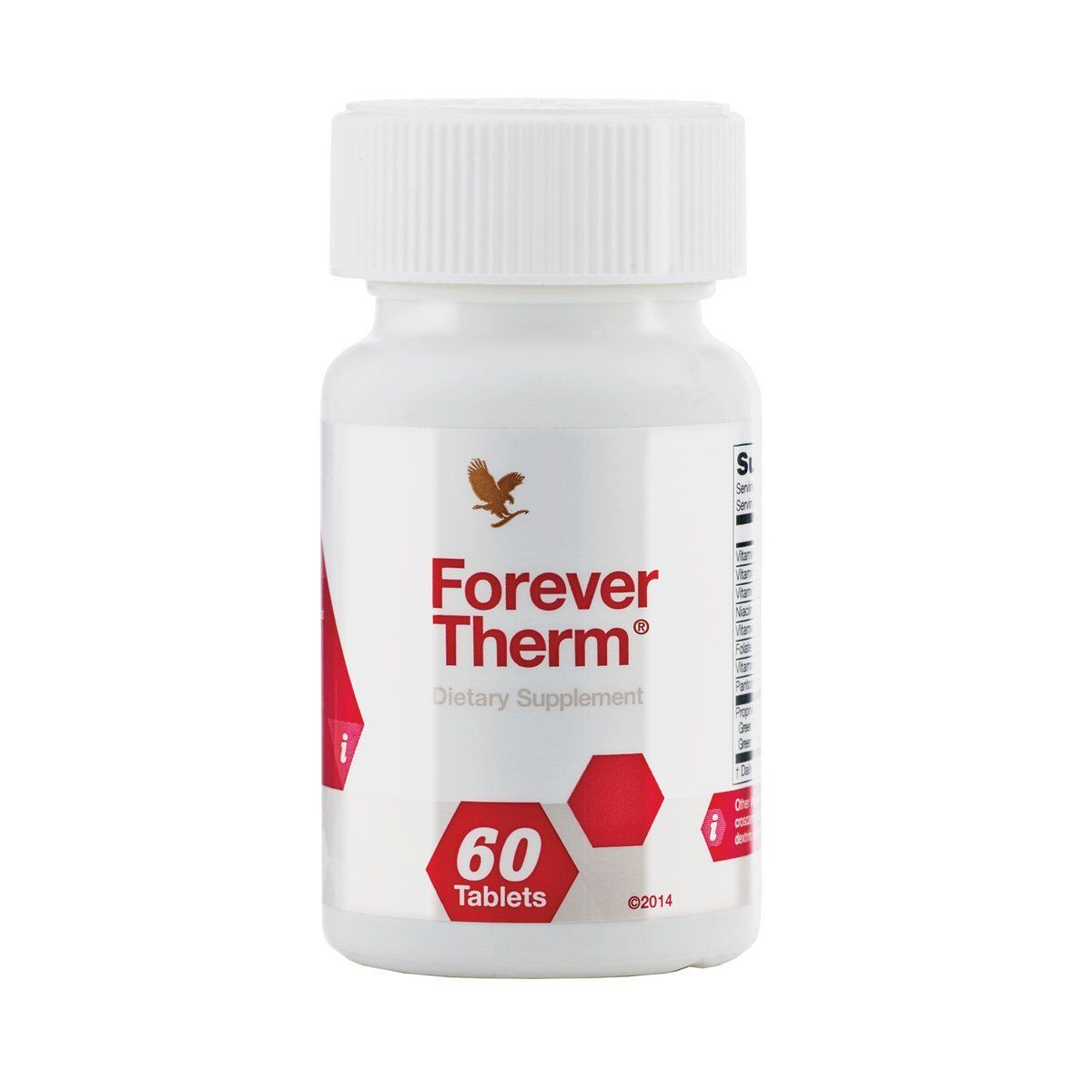 SUPLIMENT SLABIT - FOREVER THERM